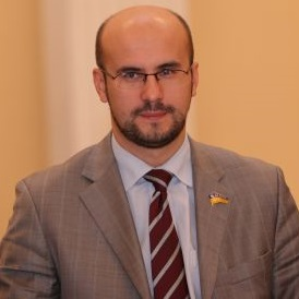 Рудик Сергій Ярославович