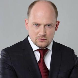Каплін Сергій Миколайович