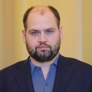 Журжий Андрей Валерьевич