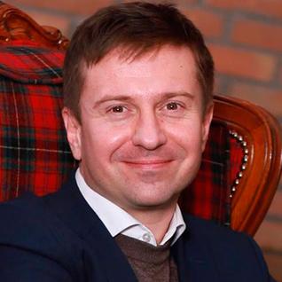 Данилюк Олександр Володимирович