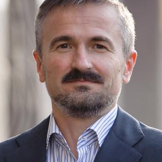 Носенко Сергій Михайлович