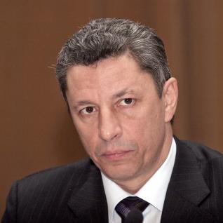 Бойко Юрій Анатолійович