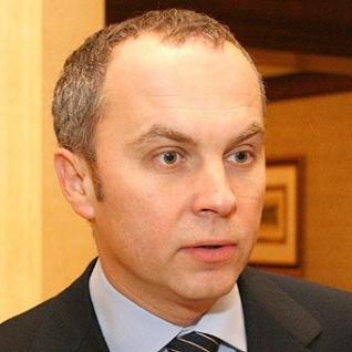 Шуфрич Нестор Іванович