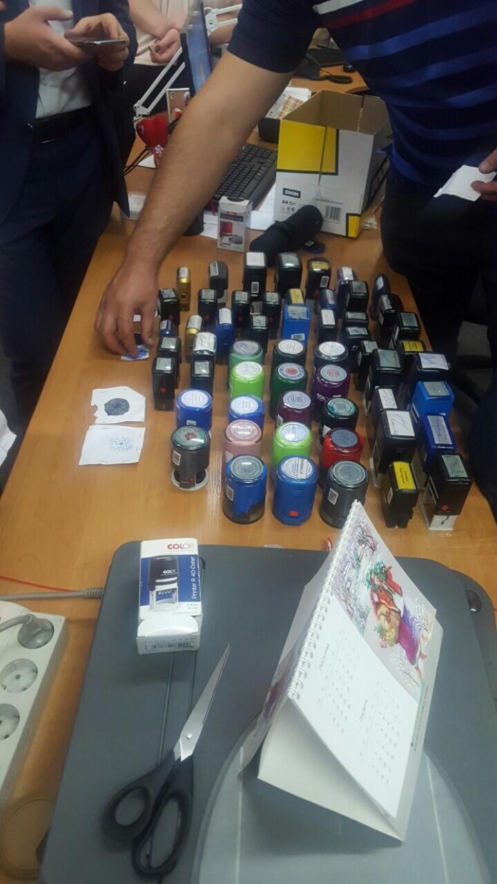 У Генеральній прокуратурі України розповіли про широкомасштабну операцію, метою якої було викриття злочинної схеми.