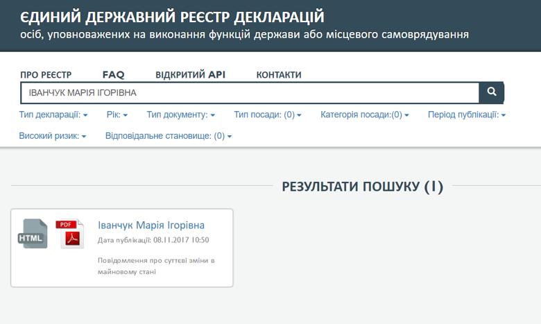 Секретарю судового засідання Волинського окружного адмінсуду зробили грошовий подарунок на суму п'ятсот тисяч гривень.