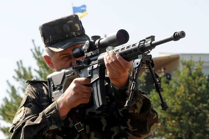 У поточному році Міністерство оборони України планує закупити понад 9,5 тис. одиниць озброєння і 1,7 млн одиниць боєприпасів
