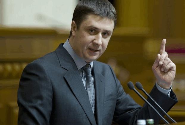 Віце-прем'єр-міністр - міністр культури В'ячеслав Кириленко – єдиний урядовець, у якого нездійснених обіцянок більше, ніж здійснених