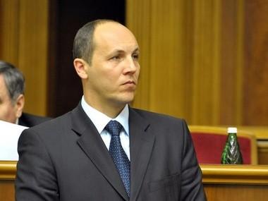 Народний депутат України Андрій Парубій заявив, що російські силові структури готують його викрадення для показового суду