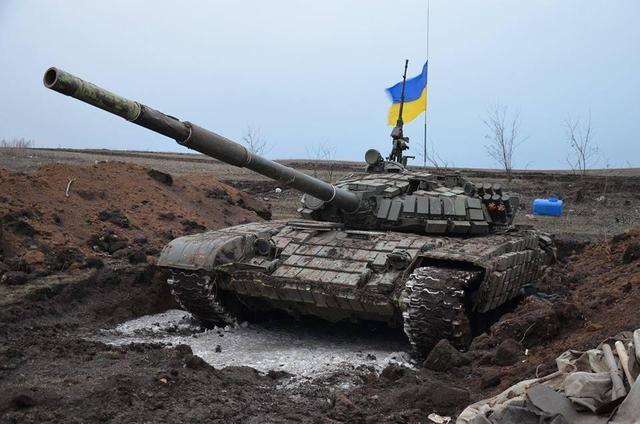 В середині квітня виповнився рік з початку проведення АТО на Донбасі. Жертвами конфлікту з квітня 2014 року по 27 березня цього року стали 6083 людини