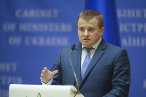 В Міненерго сподіваються, що в новому контракті між «Нафтогазом» та «Газпромом» буде прописана ціна нижче 220 дол. за тисячу кубометрів газу.