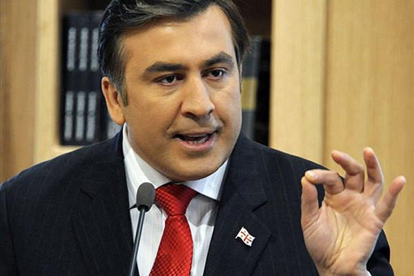 Екс-президенту Грузії, який наразі в Україні очолює Дорадчу міжнародну раду реформ, пропонували високу посаду в Кабінеті міністрів.