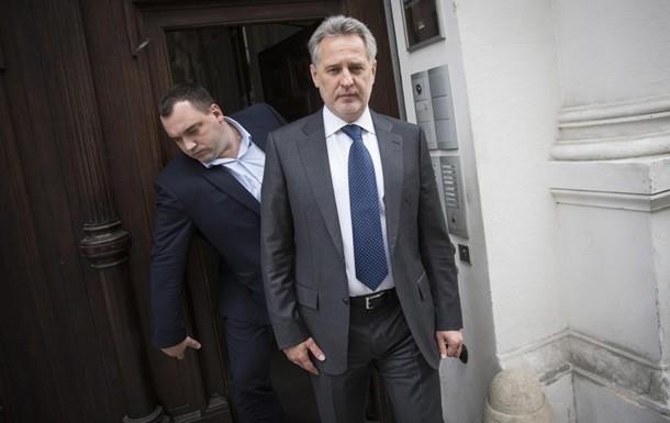 Запит США на екстрадицію українського бізнесмена Дмитра Фірташа пов'язаний з його значною геополітичної роллю на ринку газу, титану, вибору Україною проєвропейського чи проросійського шляху розвитку, а також підтримкою Януковича і Кличка.