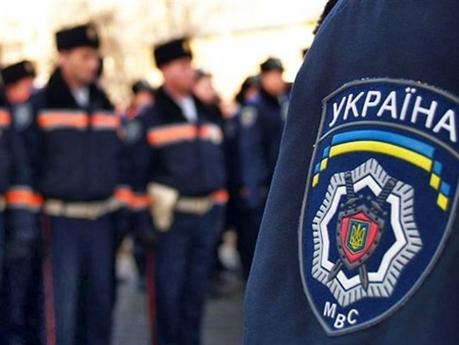 Новая полиция только начало Что изменит в Украине реформа МВД  Новая полиция только начало Что изменит в Украине реформа МВД