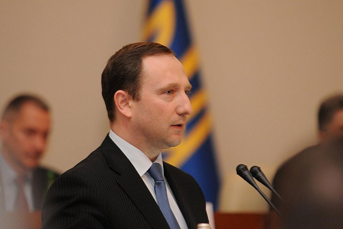 «Слово і Діло» спробувало проаналізувати діяльність Ігоря Райніна за перші 100 днів його роботи на посаді губернатора Харківської області.