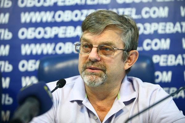 Український політолог поділився міркуваннями щодо можливості переговорів України з бойовиками і мети, що переслідують сепаратисти.