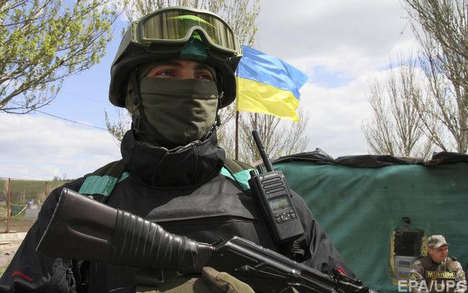 У зоні проведення антитерористичної операції були затримані двоє російських військовослужбовців, які виявились бійцями спецназу з російського міста Тольятті