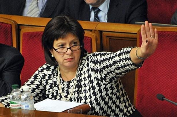 Міністр фінансів України Наталя Яресько стверджує, що переговори із зовнішніми кредиторами проходять складніше, ніж очікувалося.