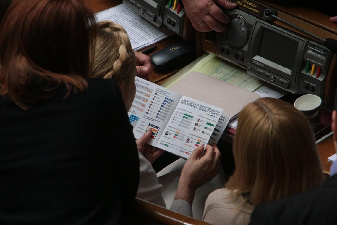 Народні депутати та громадськість високо оцінили результати роботи системи народного контролю, представлені в рамках програми Програми USAID «Рада: підзвітність, відповідальність, демократичне парламентське представництво».