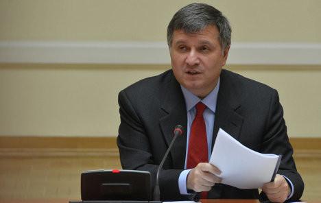 Міністр внутрішніх справ Арсен Аваков повідомив, що однією з вимог чоловіки, який захопив заручників в Одесі, було приєднання Одеської області до Росії.