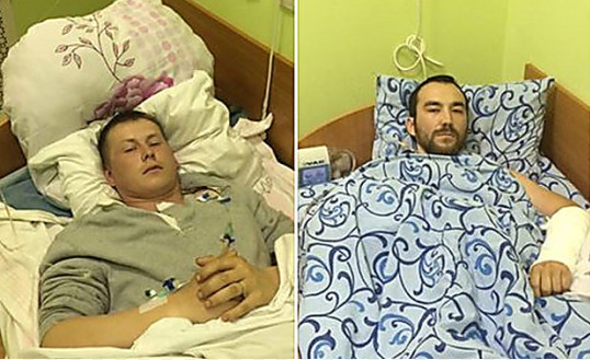 МЗС України направив ноту російській стороні, проінформувавши про надання доступу до затриманих в Україні російських військових.