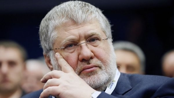 Екс-очільник Дніпропетровської області, бізнесмен Ігор Коломойський готує позов проти уряду і держави Україна на 5 мільярдів.