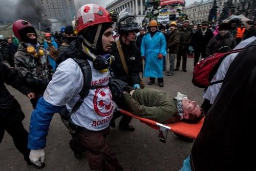 Кабінет міністрів розпорядився забезпечити одноразові виплати постраждалим від подій на Майдані Незалежності у розмірі 50-кратного прожиткового мінімуму на особу.