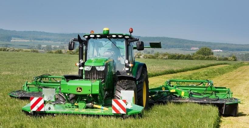 За сьогоднішнього рівня монополізації аграрного бізнесу Україна ризикує стати сировинним придатком для розвинених країн світу.