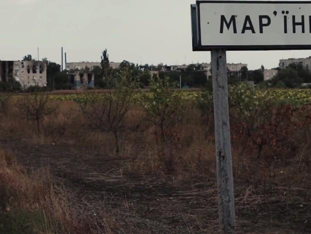 На даний момент терористи стягують сили і вже через кілька годин планують масштабну атаку на Мар'їнку Донецької області.