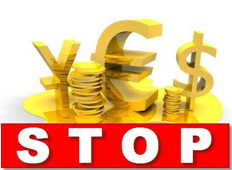 До 3 вересня 2015 року Національний банк України подовжив деякі антикризові заходи, запроваджені постановою №160 від 3 березня. Зокрема, йдеться про обов'язковий продаж експортерами 75% валютної виручки.