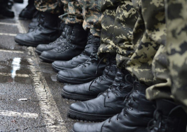 У Генеральному штабі України заявляють, що після проходження медогляду лише 100 осіб з тисячі військовозобов'язаних придатні для проходження служби в армії.