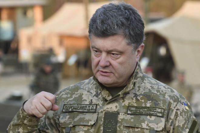 4 червня у Мар'їнці, що під Донецьком, була проведена спецоперація із зачистки від проросійських диверсантів, затримані 12 осіб.
