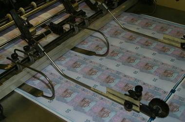 З початку року Національний банк України надрукував уже понад 30 млрд грн, що пішли в основному на погашення старих внутрішніх боргів.