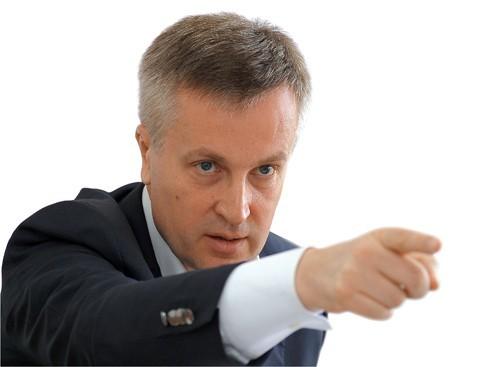 Валентин Наливайченко інформаційними вкиданнями про екс-заступника генпрокурора Анатолія Даниленка хоче запобігти свого звільнення «у порядку зачистки людей Фірташа у владі», повідомляє депутат Сергій Лещенко.