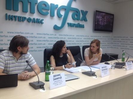 Метою співпраці стане максимально повне й об'єктивне донесення інформації про персональну відповідальність українських політиків.