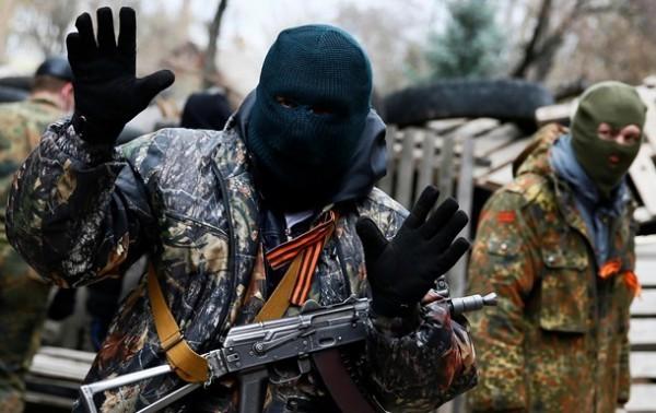 Заява Павла Жебрівського про амністію частини сепаратистів – тактичний крок в інтересах Президента. Очевидно, що зроблено це для аналізу реакції українських громадян не на окупованих територіях.