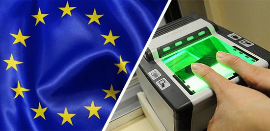 23 червня набирають чинності нові правила надання біометричної інформації при поданні українськими громадянами документів на шенгенські візи.