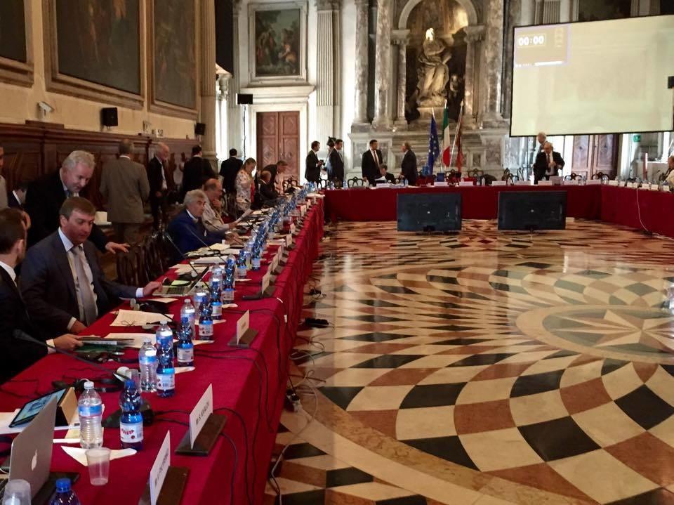 Законодательный проект обАнтикоррупционном суде вУкраинском государстве перепишут сучетом мнения Венецианской комиссии