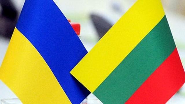 Посол Литовської Республіки Марюс Януконіс заявив про те, що у Литви є політична воля для підтримки поставок озброєння в Україну.