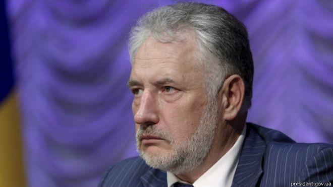 Губернатор Донецької області хоче, щоб жителі окупованого Донбасу купували продукти харчування на українській території.