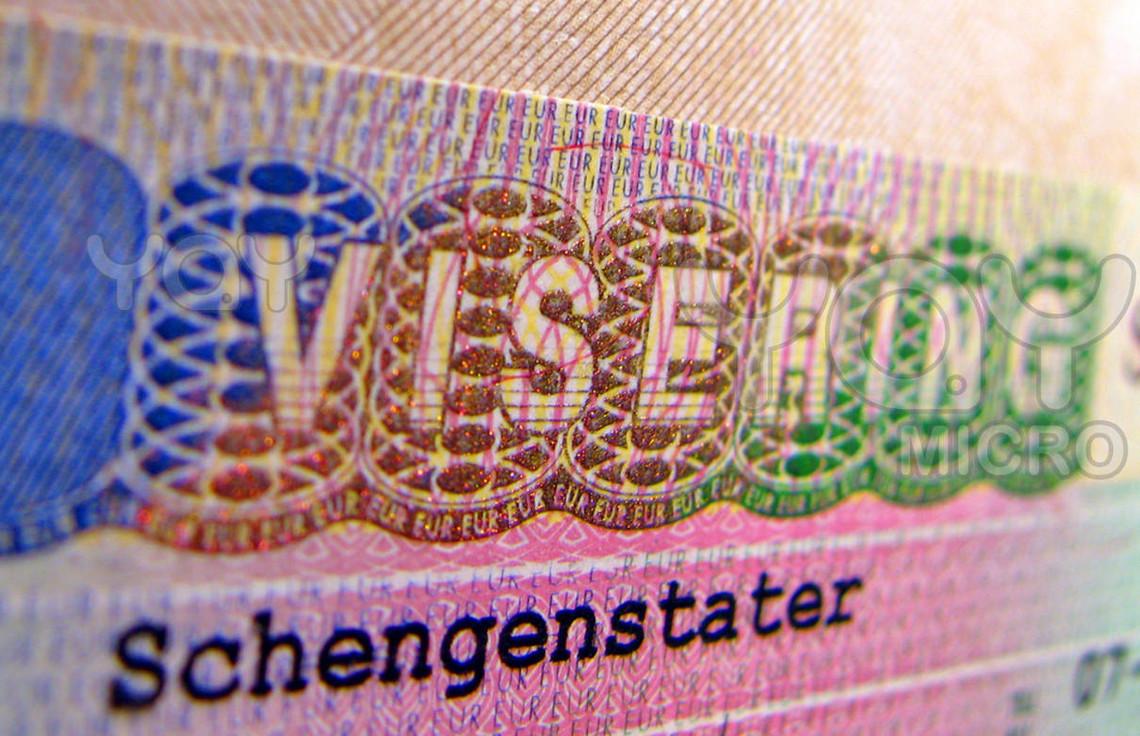 23 червня в Україні почне працювати Візова інформаційна система ЄС (ВІС), згідно якої, щоб отримати шенгенську візу, необхідно здавати відбитки пальців.