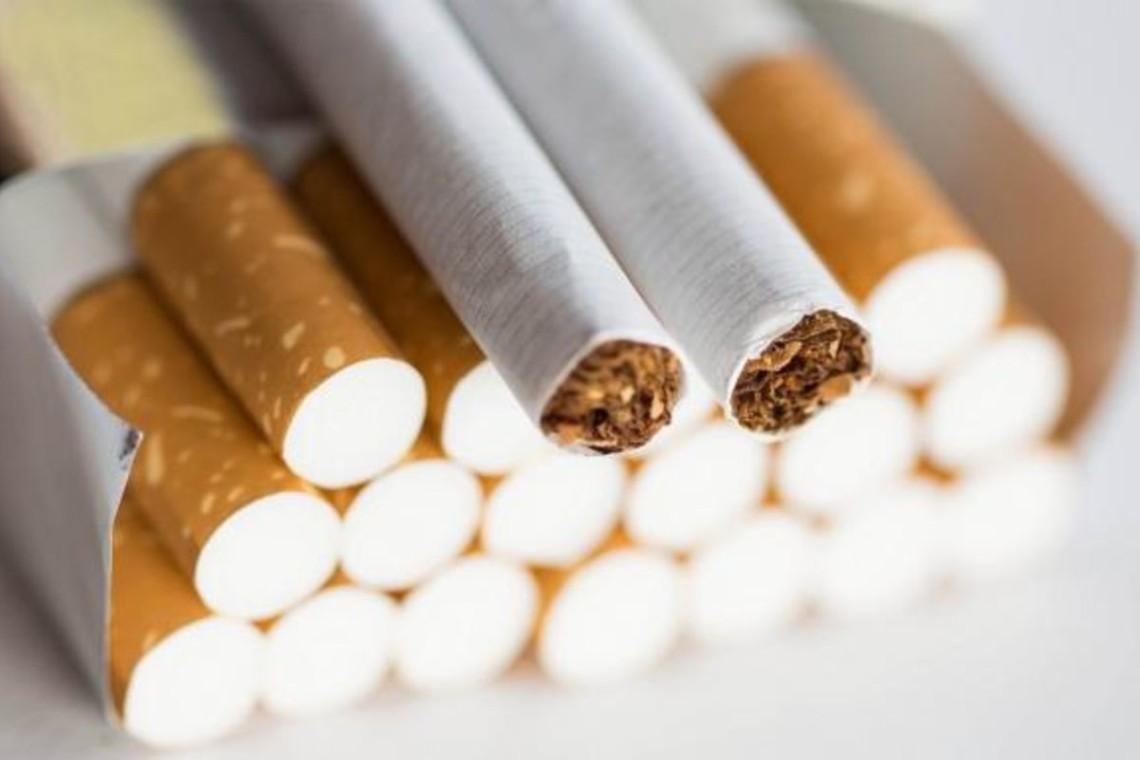 акцизный налог табачные изделия