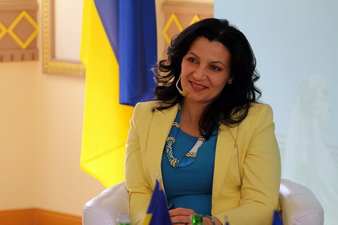 Вице-премьера незалежной непустили насаммит Украина-ЕС