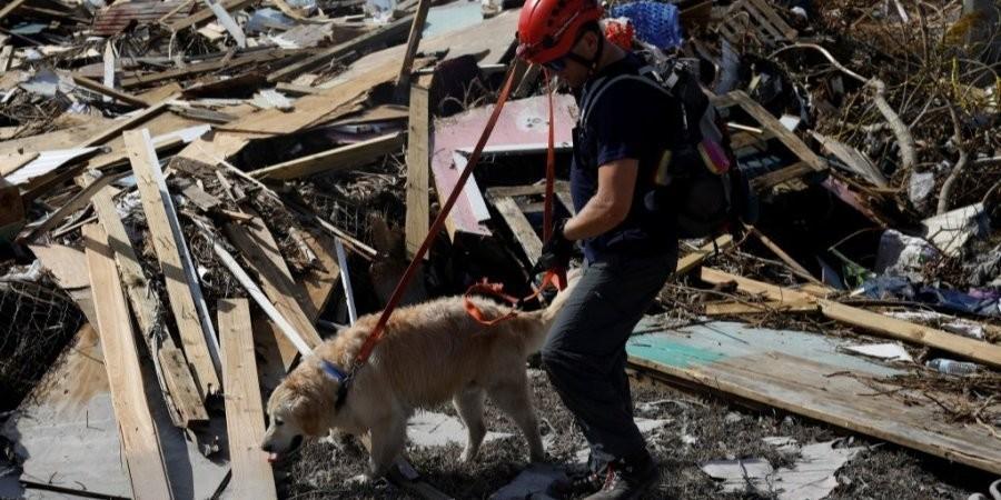 Правительство Багамских островов сообщило, что количество погибших в результате урагана Дориан возросло по меньшей мере до 50 человек.