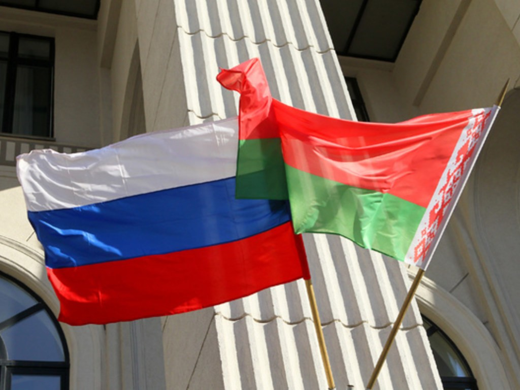 Минск назвал сроки утверждения программы интеграции РФ и республики Белоруссии