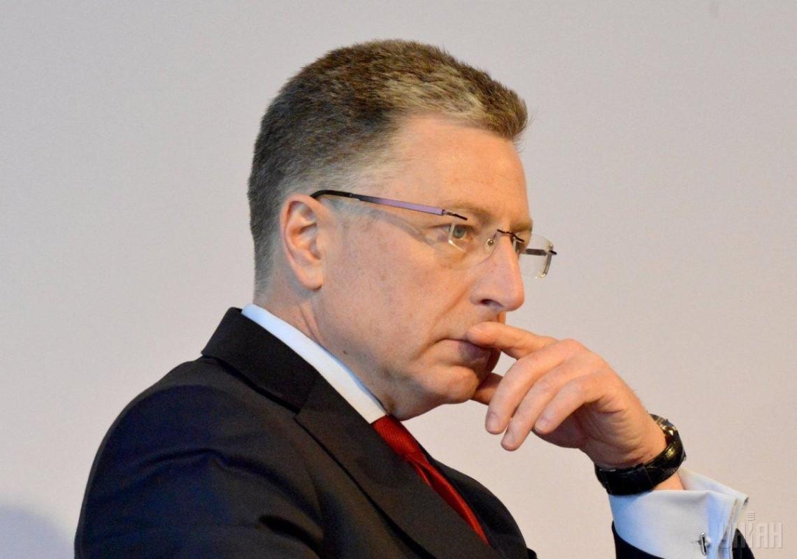 Власти РФ считают, что отставка спецпредставителя США по Украине затянет реализацию минских договоренностей.
