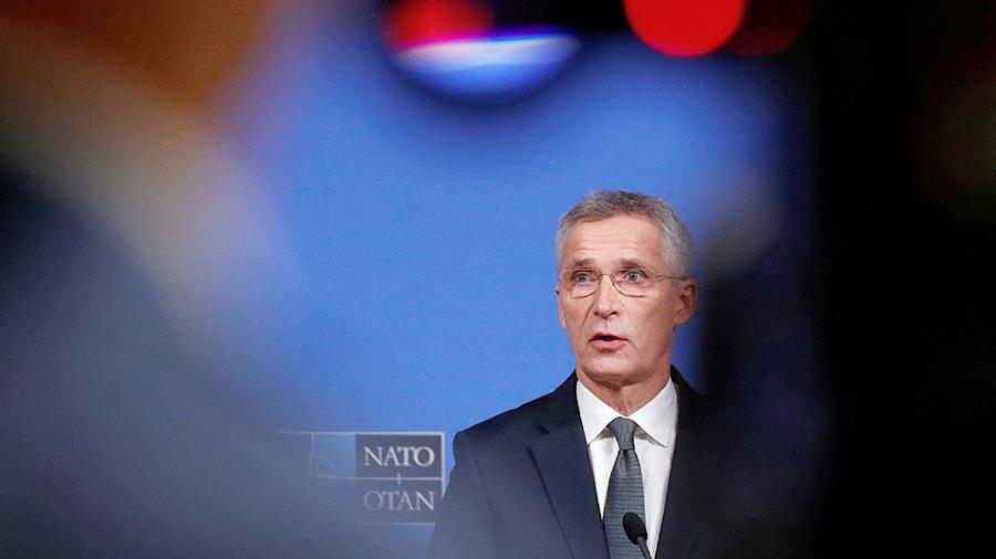 Руководитель  НАТО призвал расширить военную помощь Украине