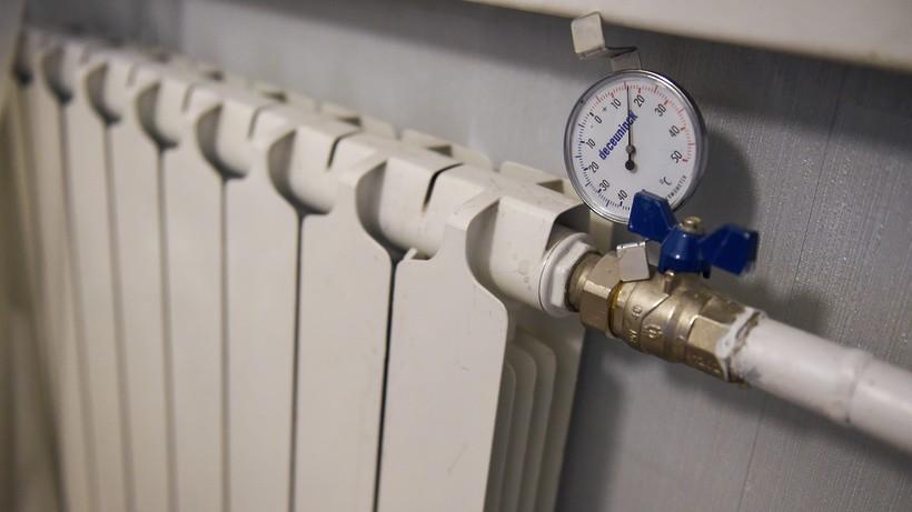 Столичні житлові будинки почнуть підключати до системи централізованого опалення в п'ятницю, 25 жовтня.