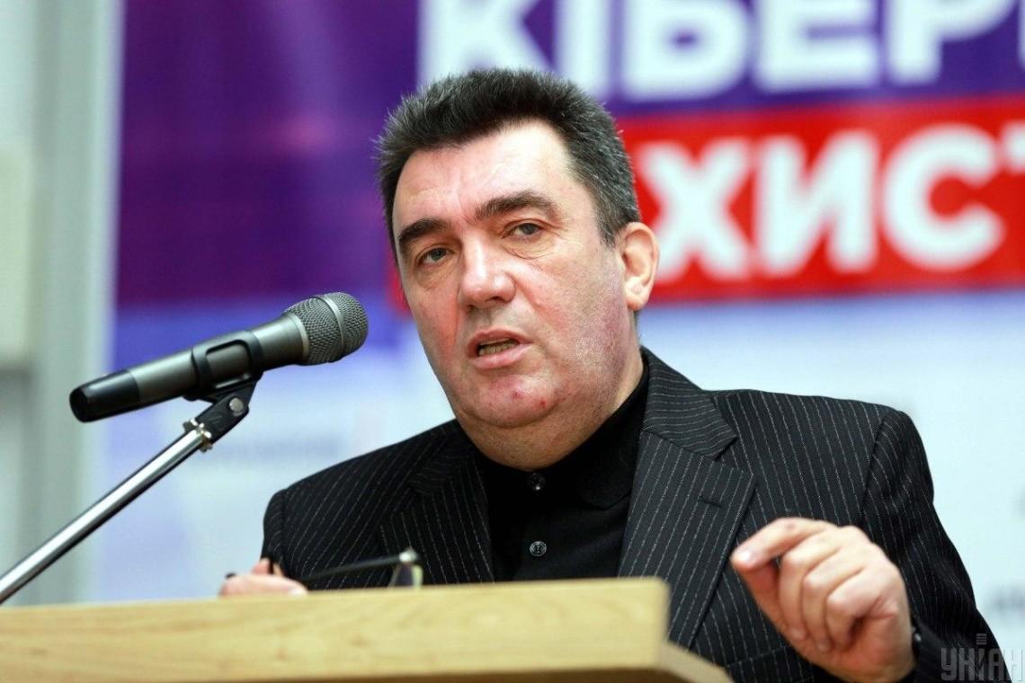 """Результат пошуку зображень за запитом """"Новий секретар РНБО заробив понад 100 тисяч гривень у жовтні"""""""