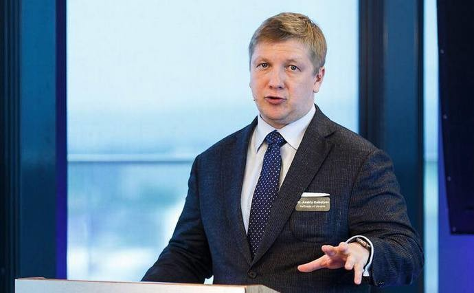 Коболєв пояснив, що буде без газового контракту