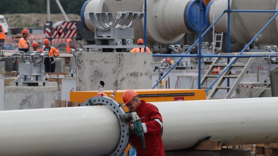Бундестаг ухвалив законопроект, що регулює застосування поправок до газової директиви Євросоюзу, під який підпадає російський газопровід Північний потік-2.
